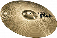 ТАРЕЛКА PAISTE 18 CRASH/RIDE PST3
