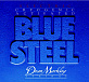 СТРУНЫ DEAN MARKLEY BLUE STEEL ELECTRIC 2554A