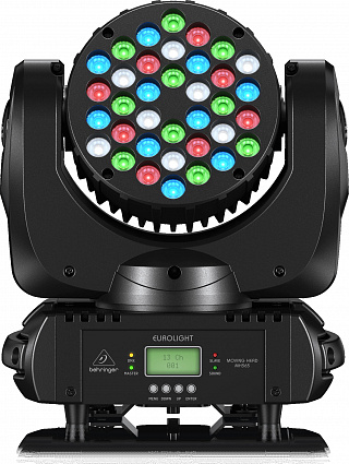 BEHRINGER MOVING HEAD MH363 LED BEAM