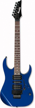 ЭЛЕКТРОГИТАРА IBANEZ GRG270B JEWEL BLUE