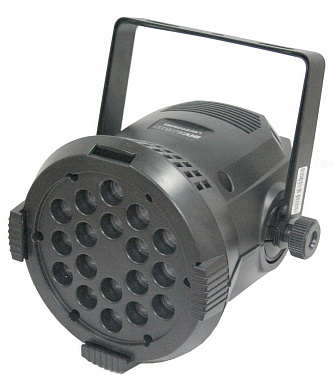 Прожектор INVOLIGHT LED ZOOM189