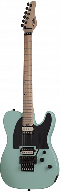 SCHECTER SUN VALLEY SUPER SHREDDER PT-FR SFG