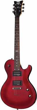 Электрогитара SCHECTER SGR SOLO-6 M RED