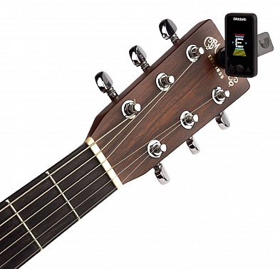 Тюнер PLANET WAVES PW-CT-17 BK
