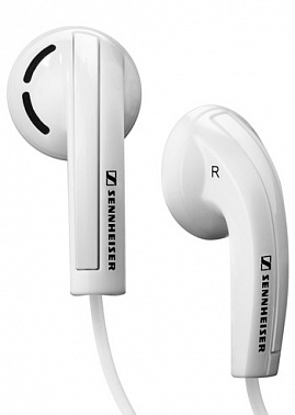 НАУШНИКИ SENNHEISER MX 460 WHITE