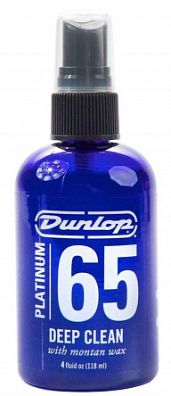 Полироль DUNLOP Platinum 65 Deep Clean