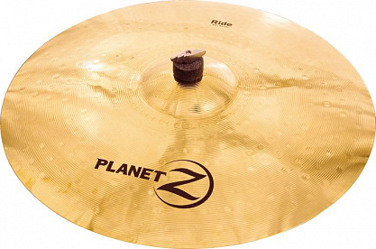 "ТАРЕЛКА ZILDJIAN 20"" PLANET Z"