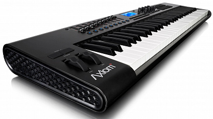 MIDI КЛАВИАТУРА M-AUDIO AXIOM MARK II 61