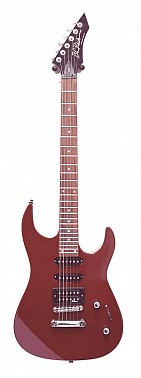 ЭЛЕКТРОГИТАРА B.C.RICH ASMA RED