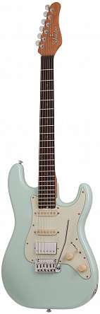 Электрогитара SCHECTER NICK JOHNSTON TRAD H/S/S AFST