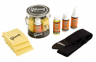 НАБОР GIBSON Clear Bucket Care Kit