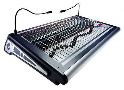 МИКШЕРНЫЙ ПУЛЬТ SOUNDCRAFT GB2 24 CH