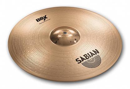 ТАРЕЛКА SABIAN 18 ROCK CRASH B8X