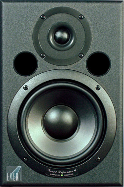 МОНИТОР EVENT TR6-E STUDIO MONITOR