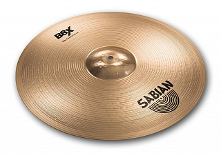 ТАРЕЛКА SABIAN 18 THIN CRASH B8X