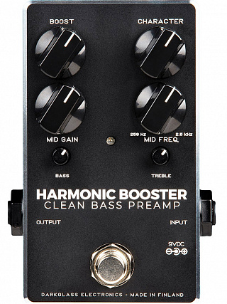 Darkglass Electronics Harmonic Booster 2.0