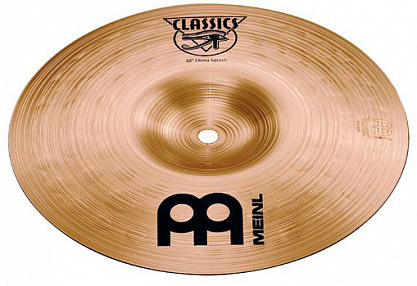 "ТАРЕЛКА MEINL C8CS 8"" CHINA SPLASH"