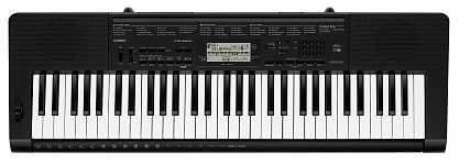 Синтезатор CASIO CTK-3500