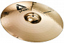 ТАРЕЛКА PAISTE 16 Alpha Brilliant Rock Crash