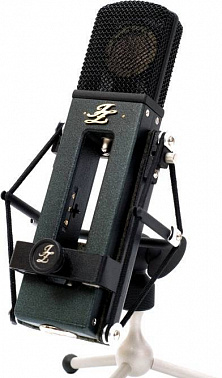 МИКРОФОН JZ MICROPHONES BLACK HOLE BH-3