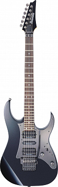 ЭЛЕКТРОГИТАРА IBANEZ RG2550E GALAXY BLACK