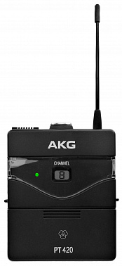РАДИОСИСТЕМА AKG WMS420 Instrumental Set Band A