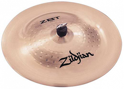 "ТАРЕЛКА ZILDJIAN 16"" ZBT CHINA"