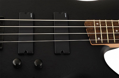 БАС-ГИТАРА IBANEZ SR300B-WK WEATHERED BLACK