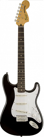 FENDER SQUIER VINTAGE MODIFIED STRAT RW BLACK