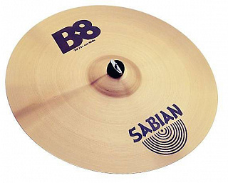 ТАРЕЛКА SABIAN 20 RIDE B8