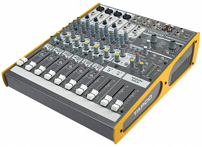 МИКШЕРНЫЙ ПУЛЬТ TAPCO MIX 220FX