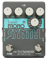 Басовая педаль ELECTRO-HARMONIX Bass Mono Synth