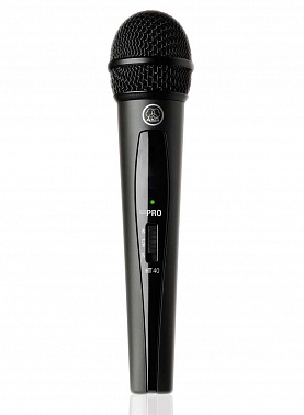 РАДИОСИСТЕМА AKG WMS40 MINI2MIX US45A/C
