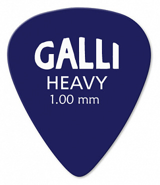 Медиатор GALLI STRINGS P7H