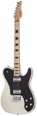 Электрогитара SCHECTER PT FASTBACK OWHT