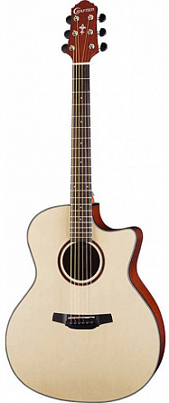 Электроакустика CRAFTER HG-250CE