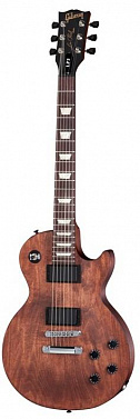 ЭЛЕКТРОГИТАРА GIBSON LPJ CHOCOLATE SATIN