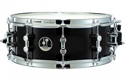 БАРАБАН МАЛЫЙ SONOR F37 1405 SDW PIANO BLACK