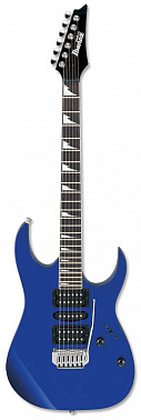 ЭЛЕКТРОГИТАРА IBANEZ GRG170DX JEWEL BLUE