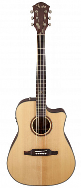 Электроакустика FENDER F-1000CE DREADNOUGHT NATURAL