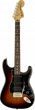 FENDER American Special Stratocaster HSS, Rosewood Fingerboard