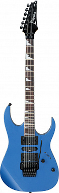 ЭЛЕКТРОГИТАРА IBANEZ RG370DX BLUE HAZE