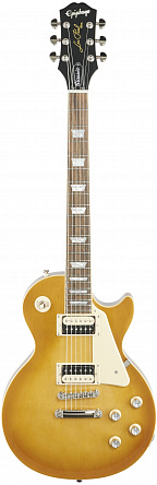 Электрогитара EPIPHONE Les Paul Classic Honey Burst