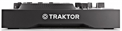 NATIVE INSTRUMENTS TRAKTOR KONTROL S2 MK3