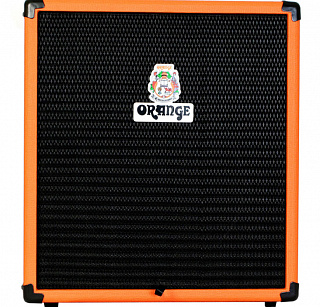 Басовый комбо ORANGE CR25BX Crush Pix Bass