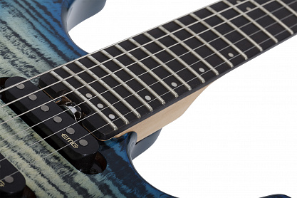 SCHECTER SUN VALLEY SUPER SHREDDER FR III SKYB