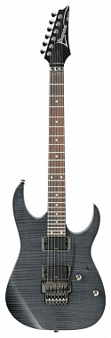 ЭЛЕКТРОГИТАРА IBANEZ RG320FM TRANSPARENT GRAY