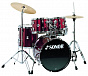 УСТАНОВКА SONOR SMF 11 STAGE 1 SET WM WR