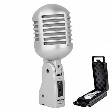 МИКРОФОН NADY PCM-100 CLASSIC STYLE MICROPHONES