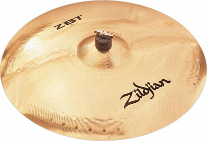 "ТАРЕЛКА ZILDJIAN 20"" ZBT ROCK RIDE"